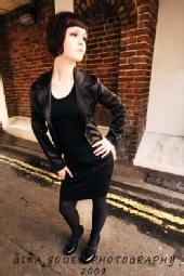 Harley Hunter - Gina Soden Photography