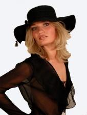 Kristina Kaminskaite - Fashion 1