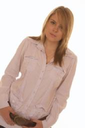 Hannah Olding