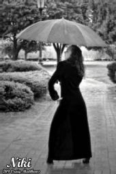 Nicole S - Umbrella