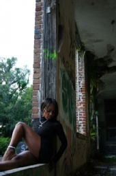 Typhaknee Rayghen - Ghetto Beauty 2