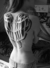 Ercassiel - Wings