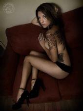 Ashley Michelle - Bashful