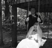 Jenna - wedding