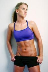 Robyn Ward - Fitness