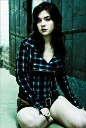 Leah Alison
