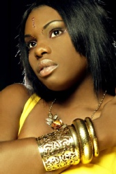 Sierra Williams-Byrd