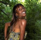 Sydnee - Outside