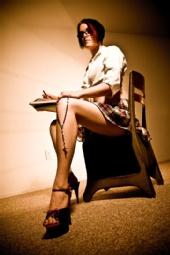 Reyna Mayhem - Naughty School Girl