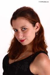 Alexia Rose - Head shot