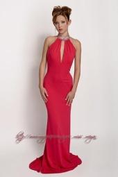 Megan Medellin - Glamorous Dress