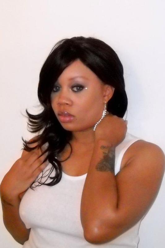 Miss Candy Johnson
