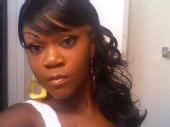 Ms Nene - Ms Nene Head-Shot
