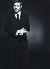 R J R Massara - Sharpe Suit