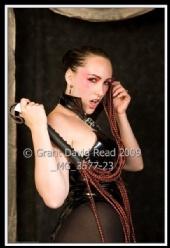 Liz Clark - Fetish Glamour