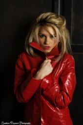Kennedy - Red Jacket