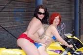 EmmaAurora - Bikini Bikers