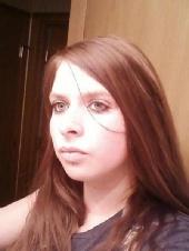 Chrissy - me