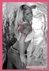 Kellie - Pretty in Pink