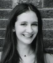 Liz G. - Smiling