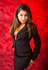 Victoria - businesswoman