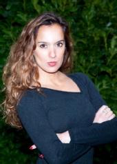 Melissa Kelly - Melissa Kelly Headshot