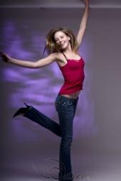 Cassie Saville - Armana Models!