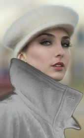 Megan Mockensturm