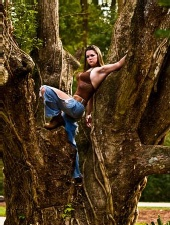 Vacey - Jungle Woman