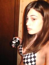 Kacey Brooke