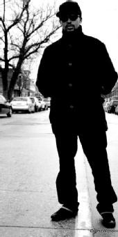 LoomzWorld - BlackRain Photo Shoot