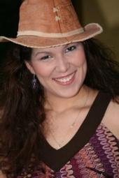 Yenny Abreu - Cowgirl