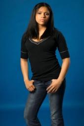Akecia Murray - photo shoot