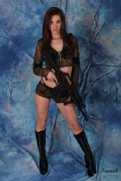 Amy Weinrick