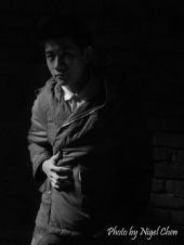 Nigel Chen