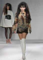 YUN - Singapore Fashion Award
