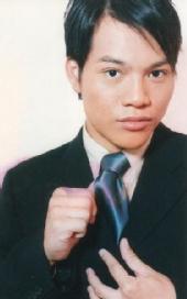 Rikiro - My Namecard Photo