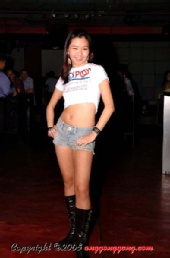 Jeanine - sexpo at double 0