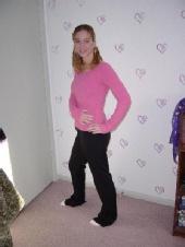 Babygirl - steph pretty