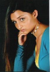 Claudia Mocaby