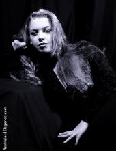 Kate - Noir