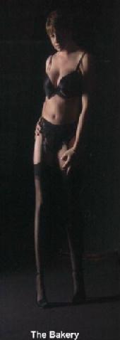 Julie-ann Taylor
