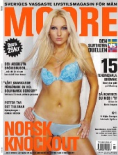 Mirell - cover MOORE