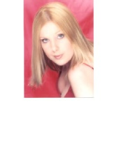 torisa markwick - posing
