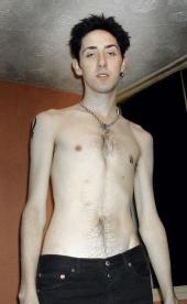 Ralziel - Punk Portrait