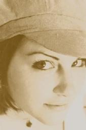 Katherine Patterson - Flatcap