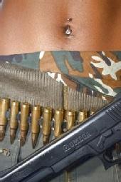ChantelleW - Bullets