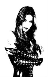 Kate McCarthy - Latex1