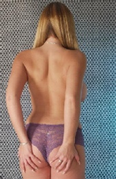 Sydney - French Purple