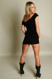 Katie Selmes - Katie fashion